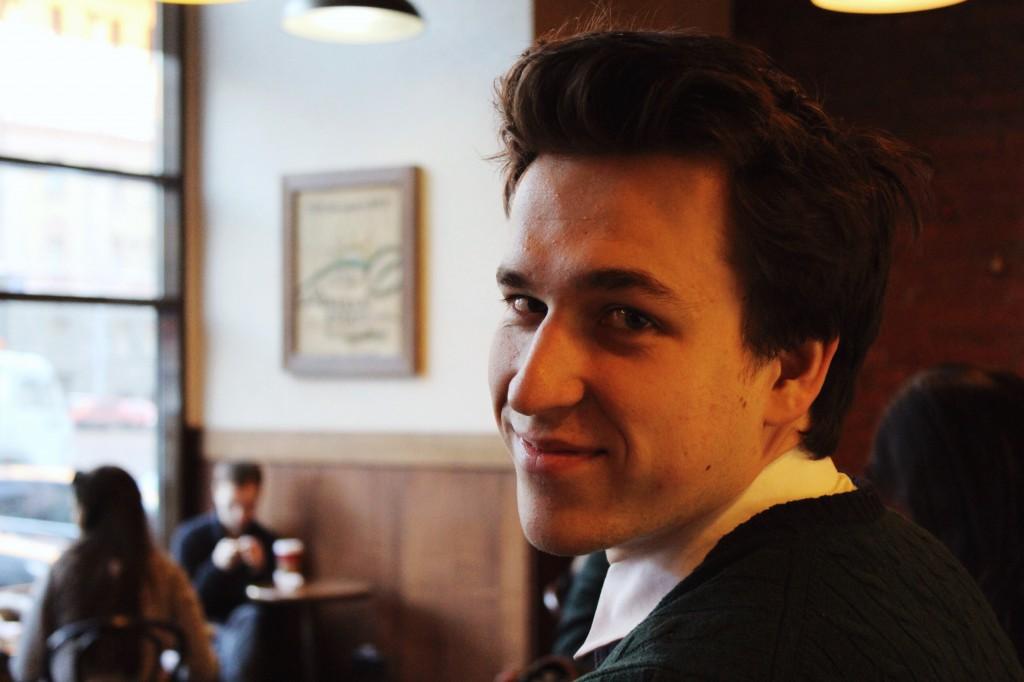 Кирилл Греков: «Лучший способ бороться с троллингом - комментарии закрыть. Но если вас обсуждают, это уже здорово»