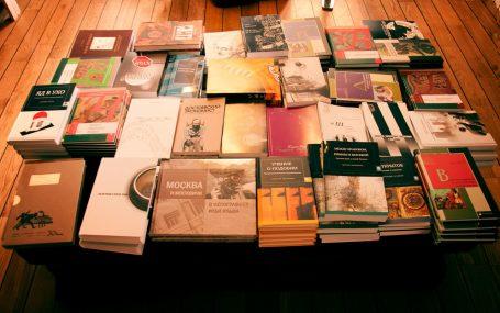 Сезон библиотек открыт