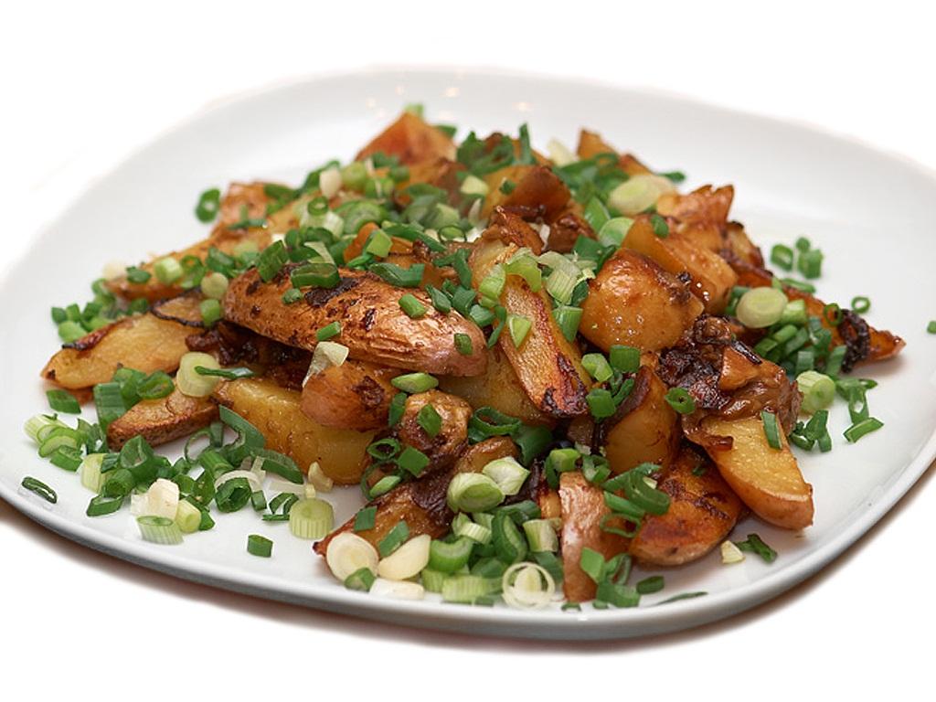картошк