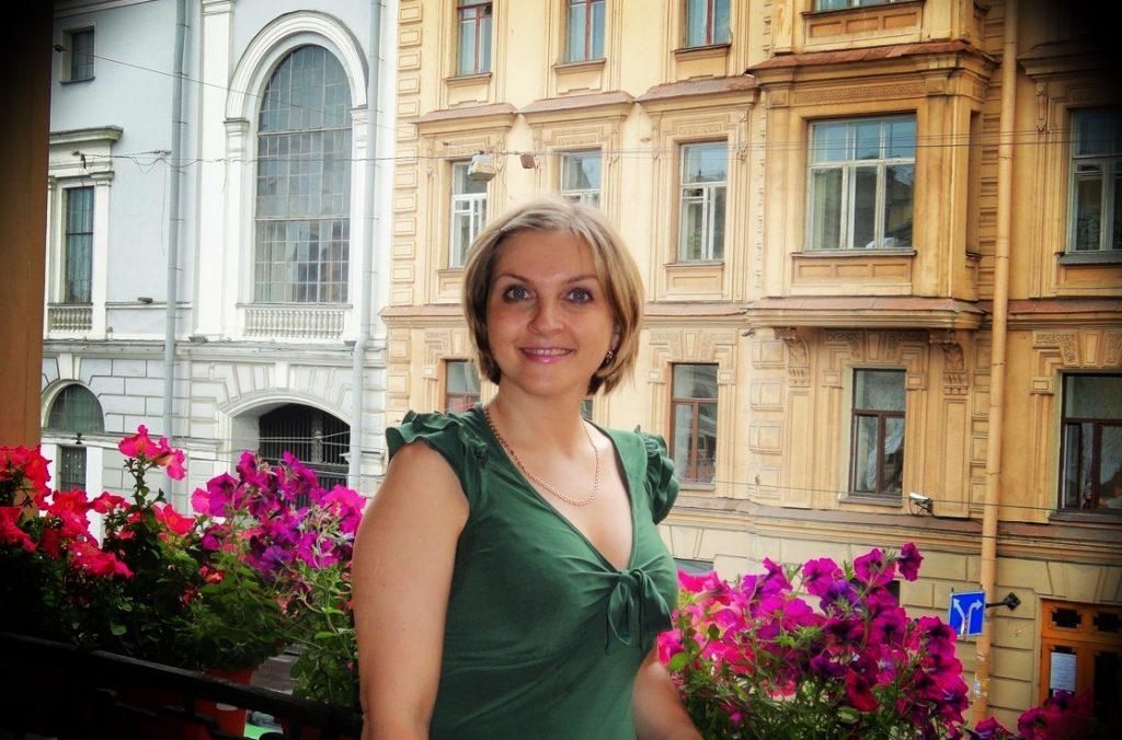 Анисовец Татьяна Александровна1