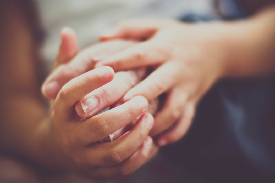 her-hands-her-love