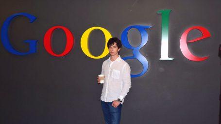 О'кей Google, как попасть в Google