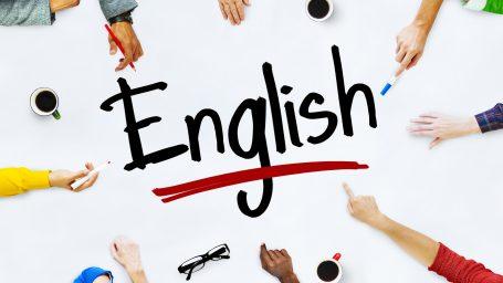 Английский, мне мало тебя