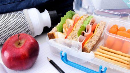 Челлендж: едим домашнее