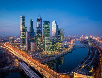 Гид по Москве