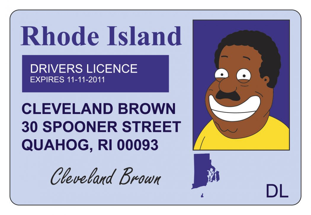 cleveland__s_driver__s_licence_by_cartmanpt-d35a89m