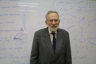 Математик VS. Поэт