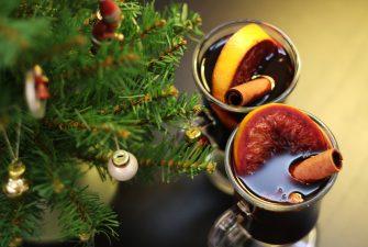 Я не готов к Новому году: что поесть и выпить