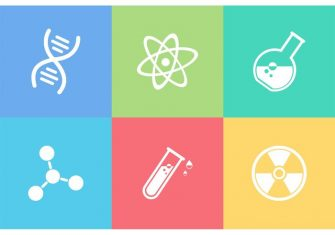 Я написал: студенты о научных работах