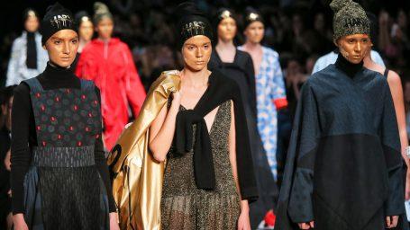7 вопросов о Неделе моды