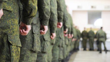 Через армию в Вышку