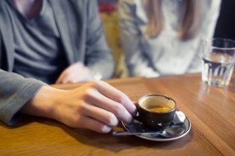 Питерская дегустация 2.0: рейд по кофейням