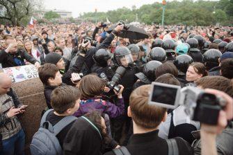Митинги: инструкция по применению