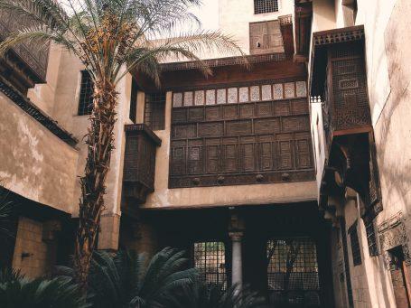 По стопам: путеводитель по Каиру