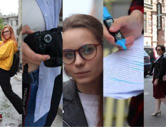 ВышкаLook: Петербургский и летний