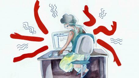 Как пережить комиссию или отчисление
