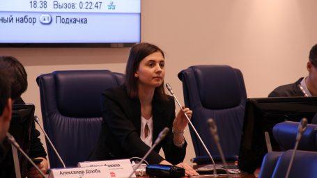 Дарья Фокина: (по)беда?
