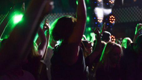Вышка тусит: организаторы ежегодных вечеринок