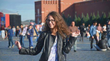 Ольга Малявкина