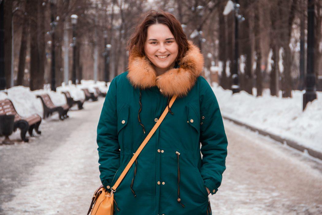 Лукерья Распитюкова-2