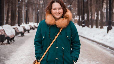 Лукерья Распитюкова