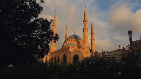 По стопам: путеводитель по Бейруту. Часть 3