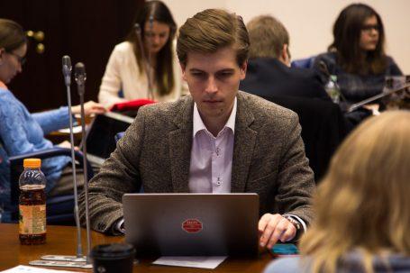 Дмитрий Овакимян: Почему студсоветы теряют актуальность