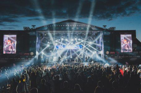 Музыкальные фестивали: инструкция