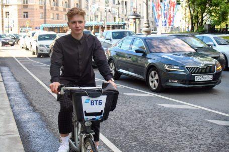 Велостуденчество как образ жизни