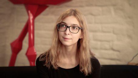 «Не знаю, кем стану, когда вырасту»: интервью с Асей Казанцевой