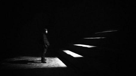 Невидимая вышка: Меня избивал отец