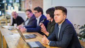 «Я отвечаю за экономику» — интервью с Данилом Федоровых