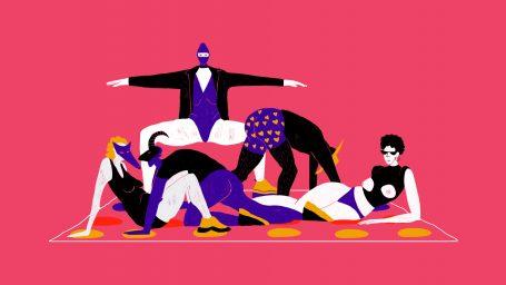 «Там правда все занимаются сексом?»: студенты о kinky-вечеринках