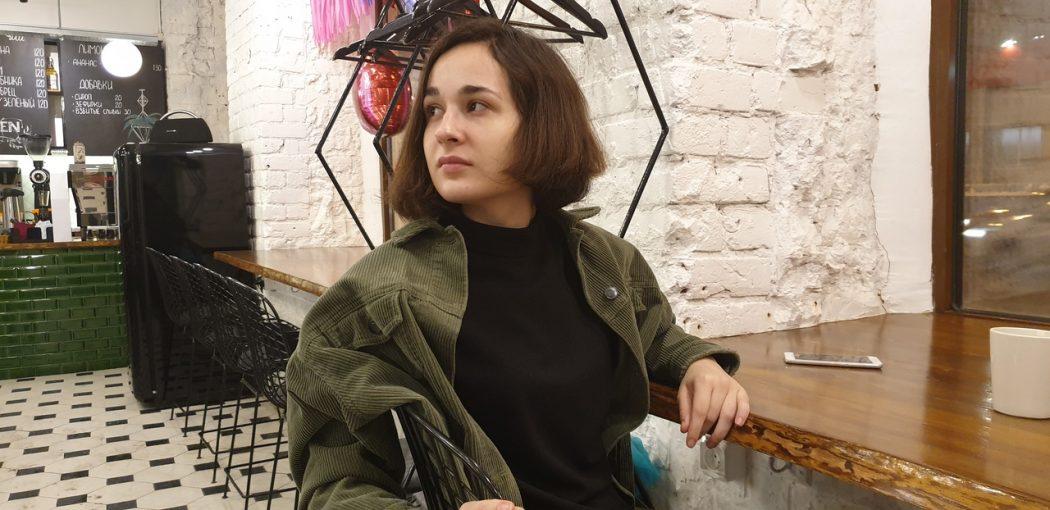 Даша интервью