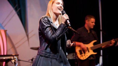 От менеджмента до музыки: интервью с солисткой Maria Gor & Band