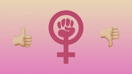 Традиционализм vs Феминизм