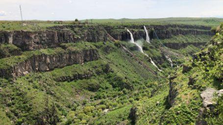 Экспедиции для всех: исследовательские поездки в Вышке