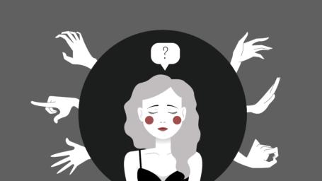 Невидимая вышка: я сделала аборт