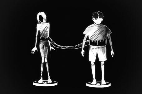 Невидимая Вышка: расстройства пищевого поведения