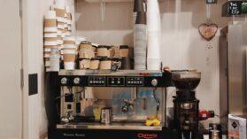 По ту сторону кофейной стойки: студенты-бариста