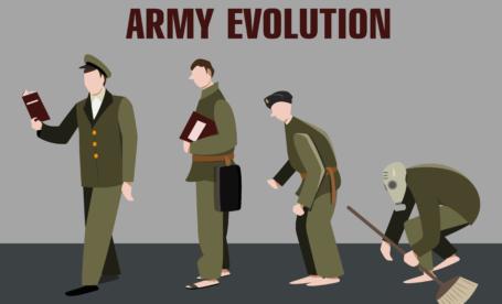 «Здравствуй, юность в сапогах»: личный опыт службы в армии
