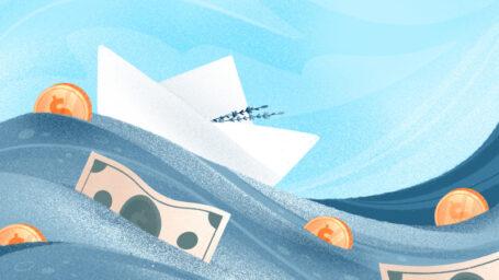 Век плати, век учись: финансовые трудности студентов-платников
