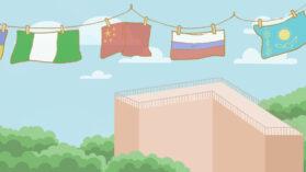 В гостях хорошо, а дома как в гостях: общежития для иностранцев
