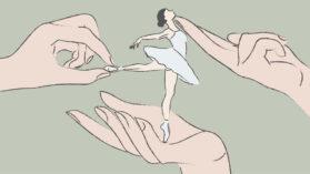 Академии хореографии: заниматься так, чтобы не били