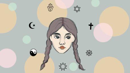 Жизнь по канонам: студенты и религия