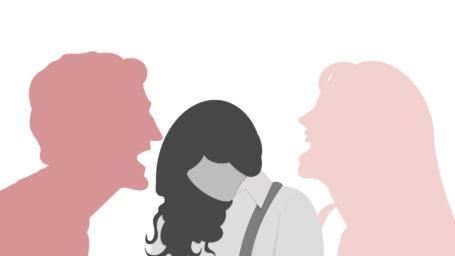 «Уйди от меня, отойди!»: ВИЧ среди российских студентов