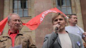 «Защищать свои интересы здесь и сейчас»: Михаил Лобанов об университетской повестке на выборах в Госдуму
