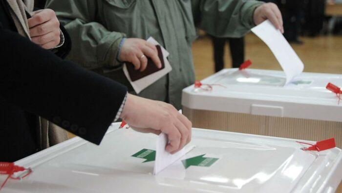 «Премия за хорошую работу»: что предлагают студентам за помощь в победе Единой России на думских выборах
