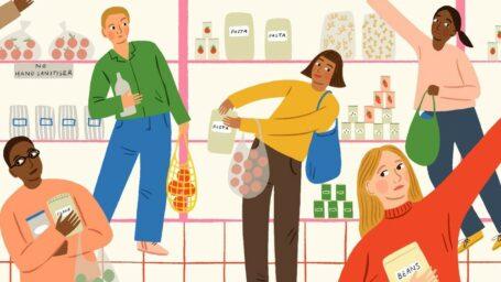 Покупай осознанно: как научиться читать этикетки